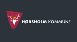 Hørsholm Kommune logo